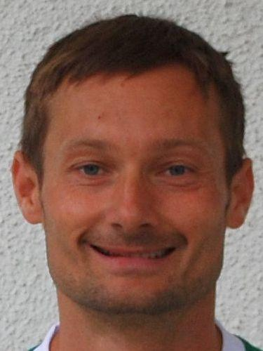 Martin Oslislo