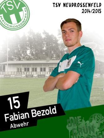 Fabian Bezold
