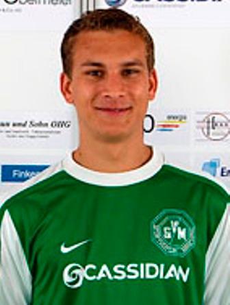 Daniel Boegler