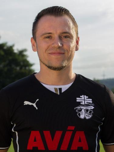 Andreas Geyer