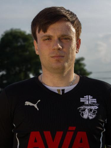Alexander Zerr