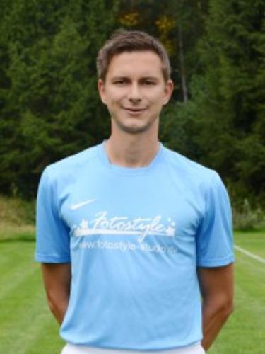 Florian Stelzl