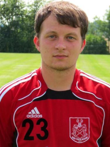 Florian Heldmann