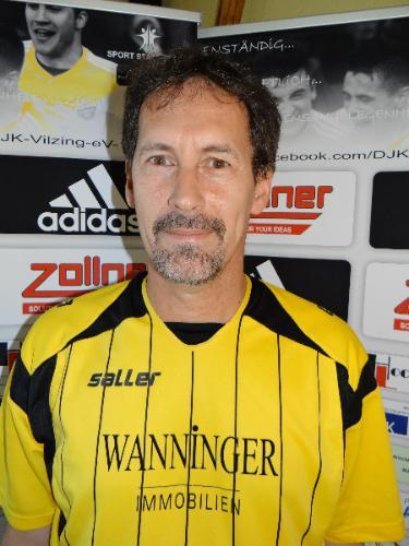 Martin Wanninger