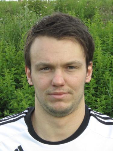 Florian Greis