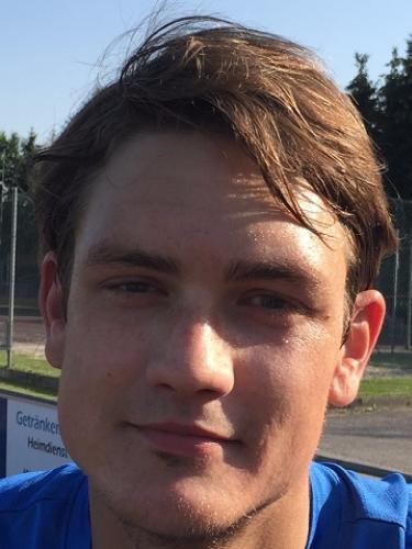Florian Butzenberger