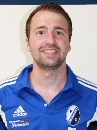 Matthias Gerl