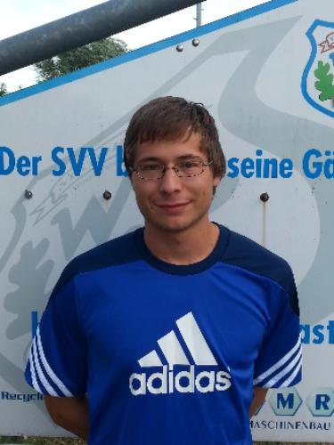 Andreas Eisenhut
