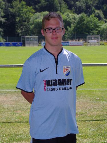 Fabian Ferstl