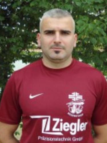 Ali Köybasi