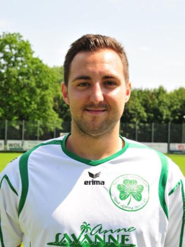 Daniel Hopf