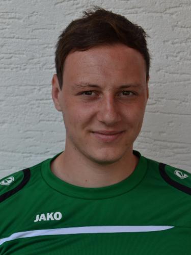 Lukas Rebhan