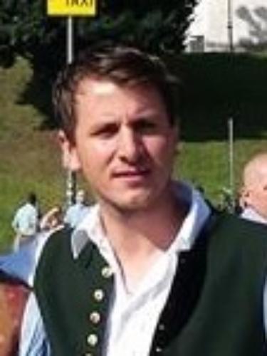 Peter Stacheder