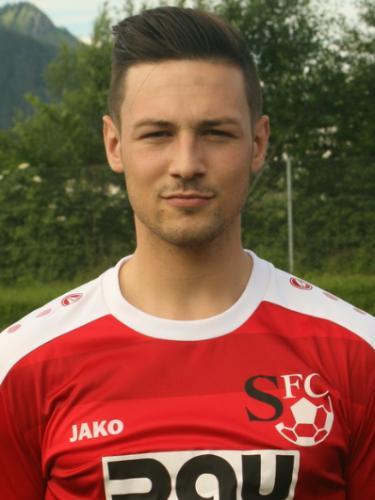 Jannik Keller