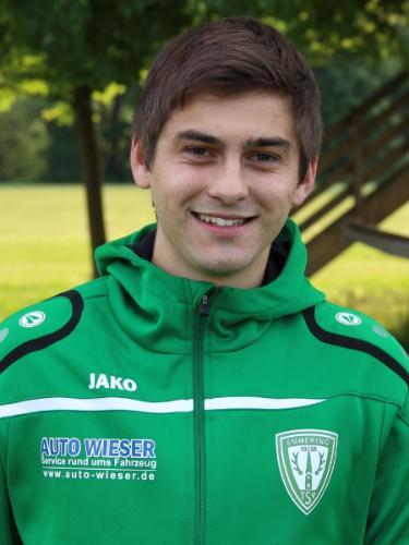 Dominik Lohmaier