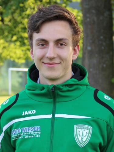 Dominik Mohr