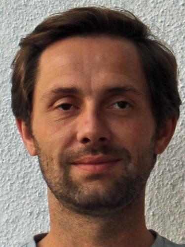 Sebastian Holzleitner