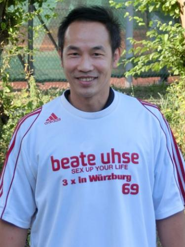 Than Bac Nguyen