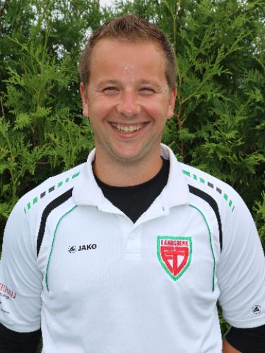 Florian Bonfert