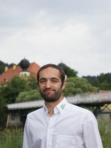 Johannes Gruenbauer
