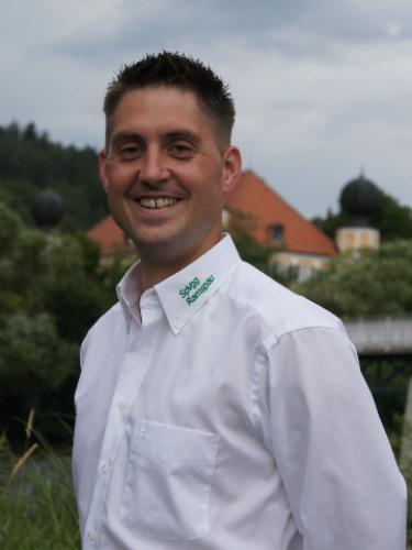 Rupert Stollner