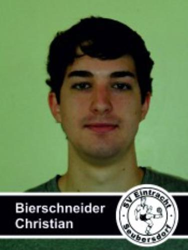 Christian Bierschneider