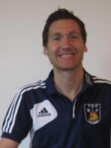 Sven Burger