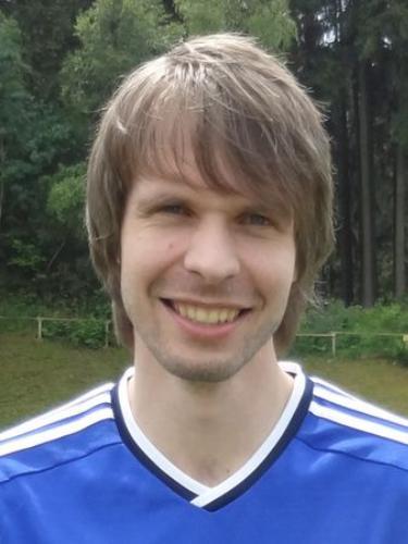 Christian Spachtholz