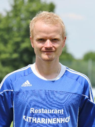 Markus Lenz