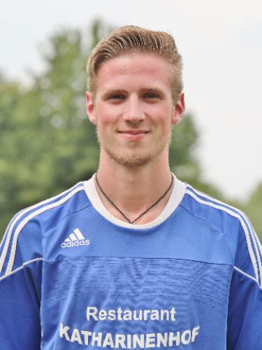 Andreas Klostermann