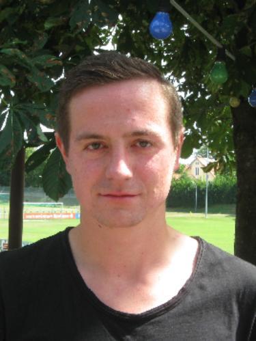 Stephan Murphy