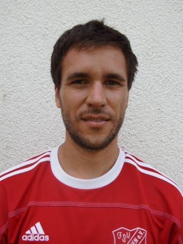 Patrick Brauch