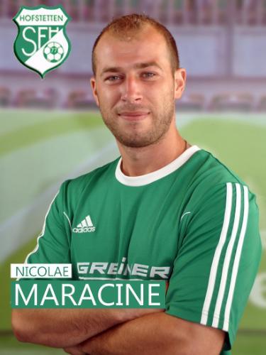 Nicolae Maracine
