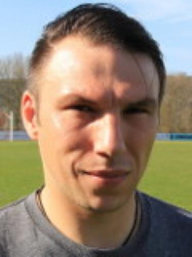 Tobias Burger