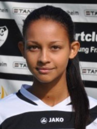Hannah Abebe