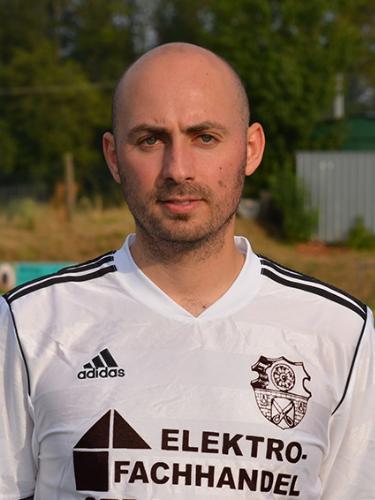 Tobias Hartig