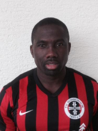 Sylvester Oribhabor