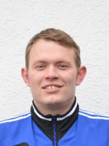 Daniel Metzner