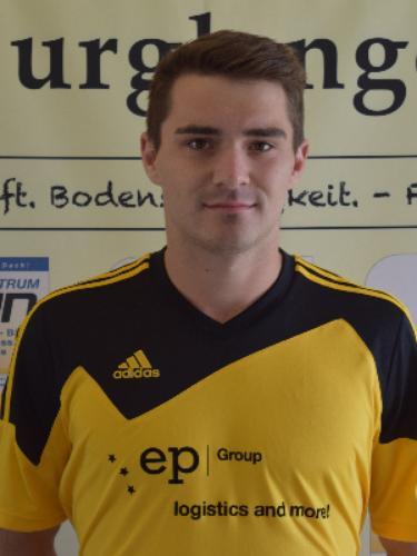 Stefan Schnaus