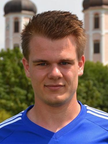 Sebastian Wiesmüller