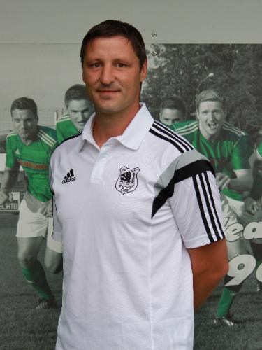 Reinhard Sporrer