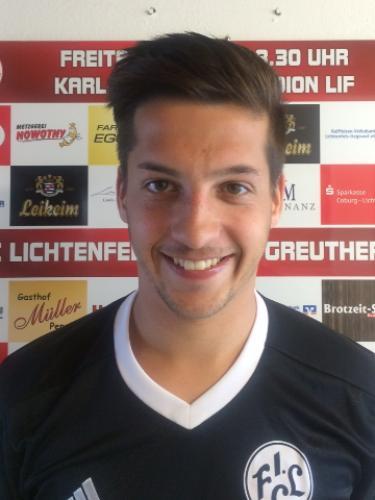 Bastian Gutgesell