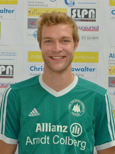Sebastian Hessenberger