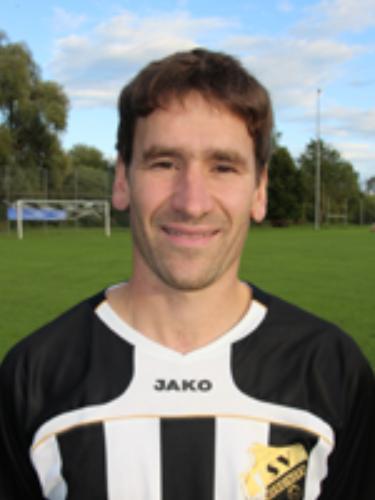 Andreas Mayr