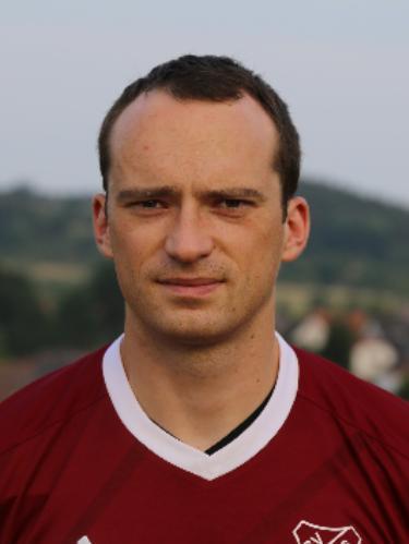 Florian Frosch