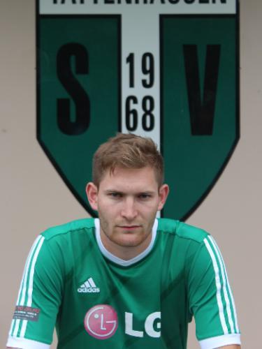 Marinus Niedermaier