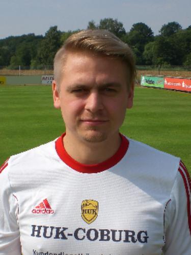 Klaus Kainer