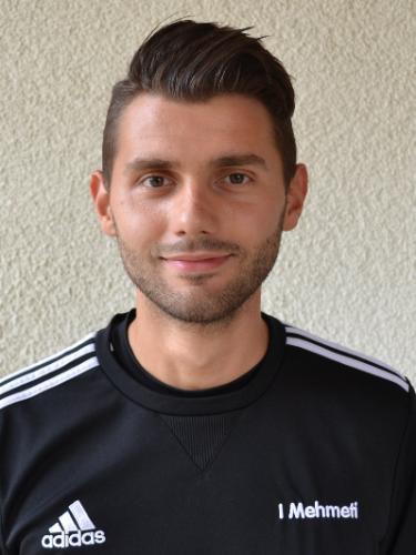 Ilir Mehmeti