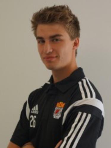 Christoph Zach