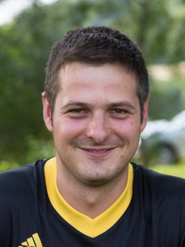 Tobias Weiss